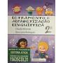 Letramento E Alfabetização Linguística 2ºano,coleção Aprende