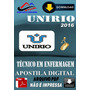 Apostila Digital Unirio Rj Tecnico Enfermagem 2016