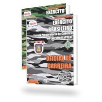 Apostila Espcex 2015 Formação De Cadetes Oficial De Carreira