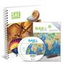 Curso Geografia Da 3ª Série Do Ensino Dvd Vídeoaulas +livro