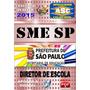 Apostila Digital Concurso Sme Sp Diretor De Escola 2015