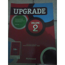 Livro Upgrade Volume 2 - Sem Cd - Richmond-e