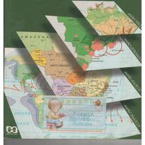 Geoatlas Maria Elena Simielli 31ª Edição - B6