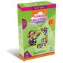 Coleção A Mágica Das Letras Alfabetização De 6 A 7 Anos