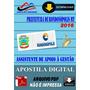 Apostila Digital Prefeitur Rondonopolis Assistente Ap Gestao