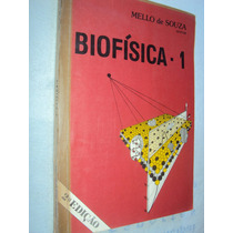 Biofísica 1 (sebo Amigo)