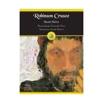 Livro Robinson Crusoe - Daniel Defoe - Editora Dcl