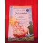 Livro - Os Lusíadas - Série Reencontro - Luís De Camões
