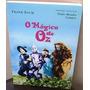 Livro O Mágico De Oz - Frank Baum / Paulo Mendes Campos