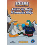 Club Penguin - Antes Do Dojo: A Jornada Ninja