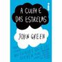 Livro A Culpa É Das Estrelas - John Green - Best Seller Novo
