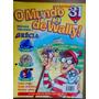 O Mundo De Wally Fascículo 31 De Editora Globo