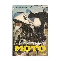 Livro Manual Completo Da Moto George Lear - Lyn S. Mosher