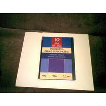 Livro Endodontia Para O Clinico Geral 1998