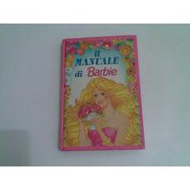 Livro Il Manuale Di Barbie 1998 Italia