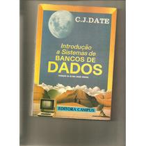 Livro Introdução A Sistemas De Bancos De Dados