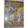 Livro Fábulas Contos Árabes Ilustrado Aladim Antigo Anos 50
