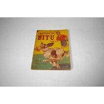 Cartilha De Bitú - Aracy Hildebrand - 1955 - 2ª Edição