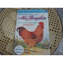 Manual Biblioteca Agrícola Popular Brasileira 1950