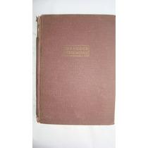 Livro De Matemática 1956 Equações Diferenciais = H. Philips