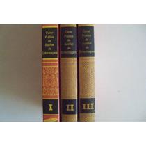 Pratico De Auxiliar De Enfermagem 3 Volumes Raro
