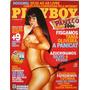 Playboy Tânia Oliveira * Frete Grátis*