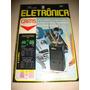 Revista Saber Eletrônica Nº 104 Maio 1981. Veja As Fotos!