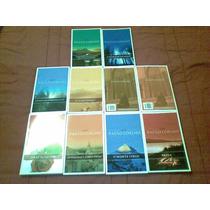 Livro Coleçao Paulo Coelho Com 10 Volumes