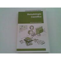 Livro Metodologia Cientifica 2007