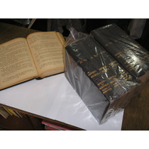 Bíblia Sagrada Obra Completa 17 Volumes