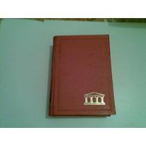 Livro A Divina Comedia De Dante Alighieri 1962