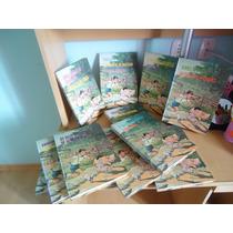 Livros Monteiro Lobato