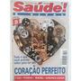 Revista Saúde! Nº 10 Outubro 1993