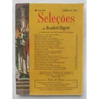 Revista Seleções - Abril 1965