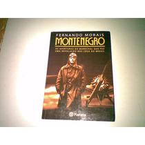 Livro ,,,fernando Morais Montenegro 2006