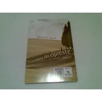 Livro ,, A Sombra Do Cipreste ,,, Contos 2011