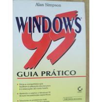 Livro Windows 95 Guia Prático