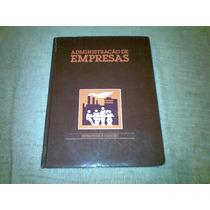 Livro Administraçao De Empresas Volume 1