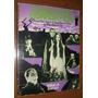 Livro Filmes Terror Monstros Antigos Cinema Horror Vintage