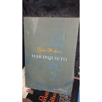 Livro - Mar Inquieto - Yukio Mishima - (ip)