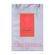 Livro O Templo Do Pavilhao Dourado Yukio Mishima
