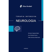 Terapia Intensiva - Neurologia - Elias Knobel