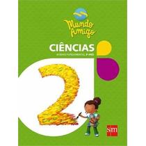 Mundo Amigo - Ciencias - 9788576758198