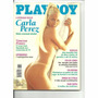 Revista Playboy Carla Perez Nº 273 - Abril/1998