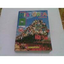 Livro ,,, Nova Historia Critica 2008 ,, Seminovo