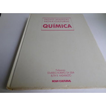 Livro Novo Manual Quimica