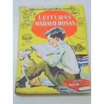Leituras Maravilhosas - 4º Livro - Theobaldo Miranda Santos