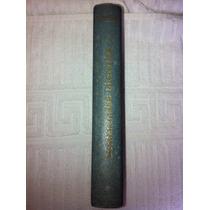 Conferencias Literárias - Olavo Bilac - 2ª Edição - 1930