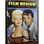 Livro Marilyn Monroe Filmes Cinema Fotos Antigo Anos 50