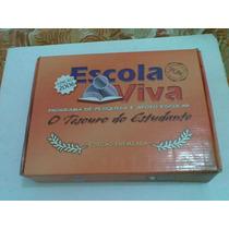 Livro ,,,escola Viva Ediçao 2006